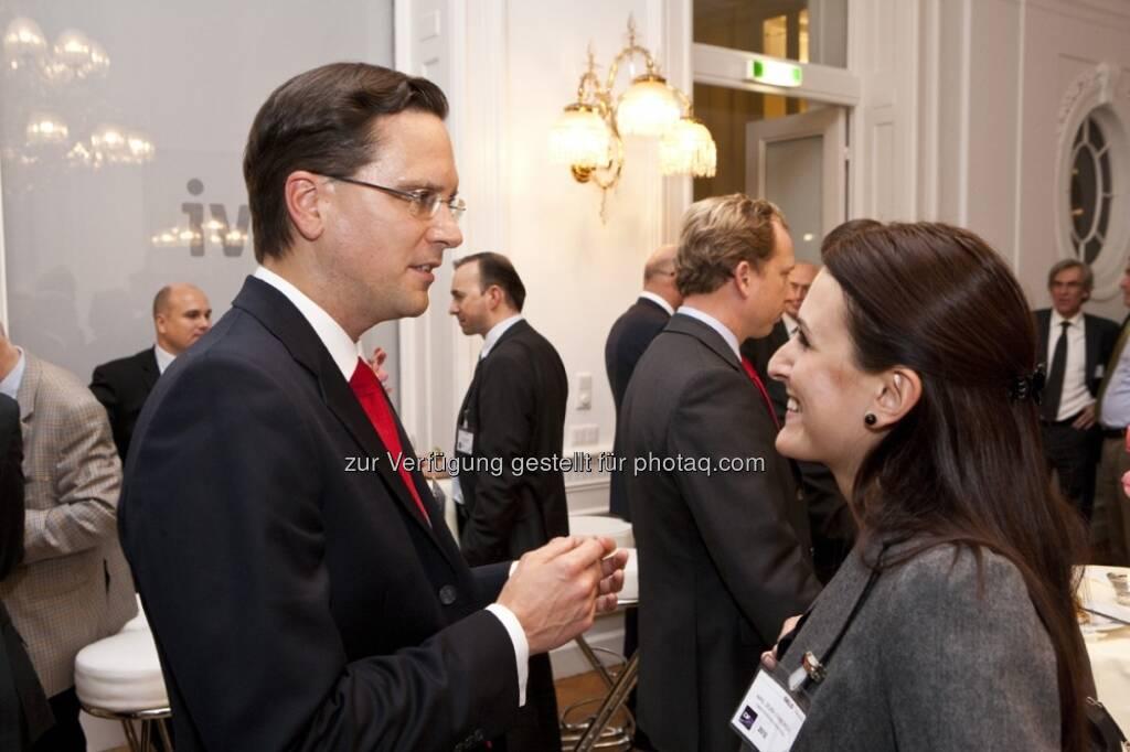 Klaus-Stephan Zeltner, Allianz Invest, Zeljka Grabovickic, Fidelity (15.12.2012)