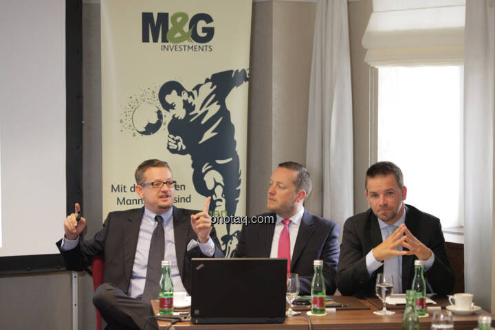 Gerhard Mittelbach, Mike Judith, Thomas Lehr