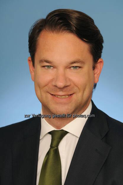Markus Fila (37) verstärkt als Senior Client Relationship Manager bei Dexia Asset Management das deutschsprachiges Team (Foto: Dexia) (16.09.2013)