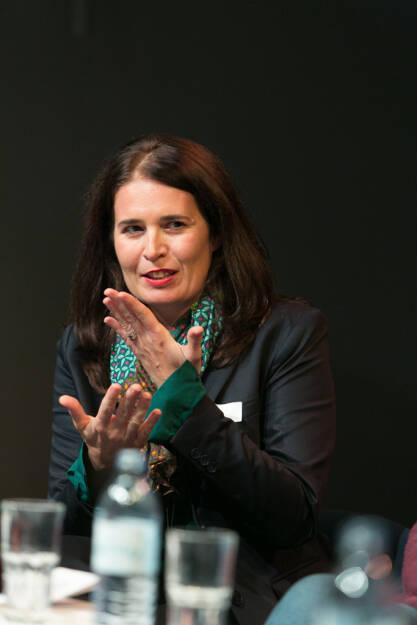 Ursula Pritz (Leiterin gugler* brand), © Martina Draper (19.09.2013)